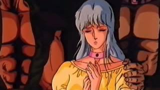 El Puño De La Estrella Del Norte mione anime en español