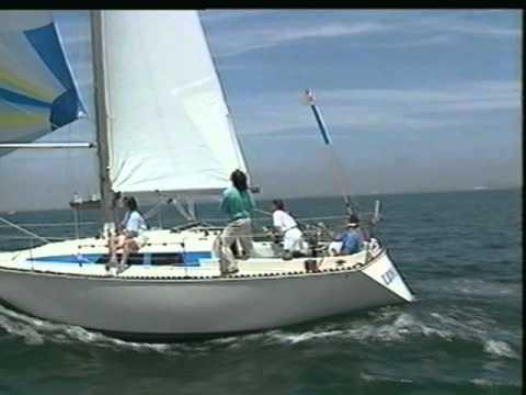 Improve sailing skills