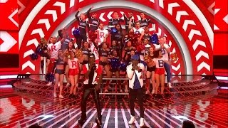 The X Factor UK 2015 S12E17 Live Shows Week 2 Reggie N Bollie Full