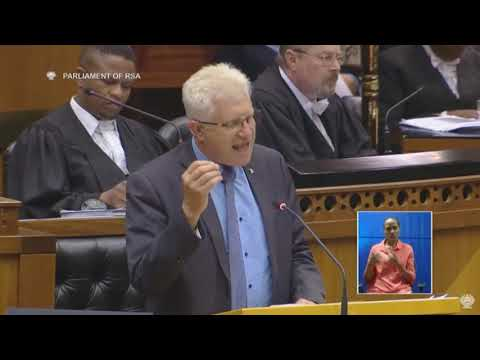 [FULL SPEECH] Alan Winde: SONA 2019 Debate