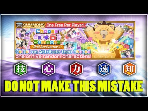 Choose A 6 Star What To Do? [Bleach Brave Souls]