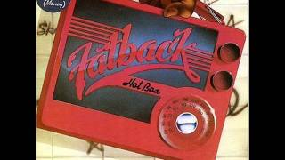 The Fatback Band - gotta get my hands on some ( money )