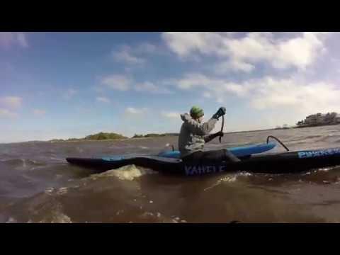 Kahele vs. Kahe Kai vs. Ehukai -- Which Outrigger Canoe is Best?
