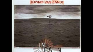 Townes Van Zandt - Stopping Off Place (The Walkabouts cover)