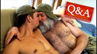 Baixar Does He Flirt With Other Men? 20 Yes Or No Questions (Uncut) Q&A