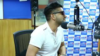 Guru Randhawa on handling success and fame