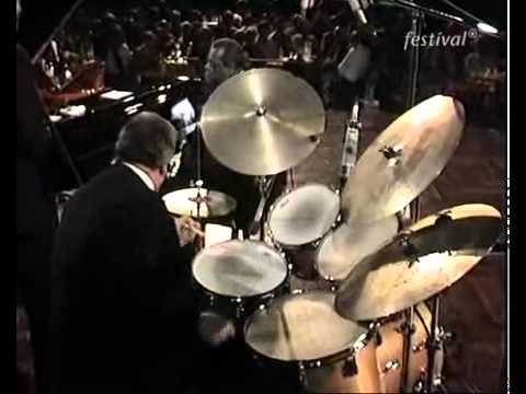 Oscar Peterson Caravan (Duke Ellington) 1986 mp3