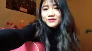 (Guitar ) Ông Bà Anh - Bản Màu Hồng Mộng Mợ