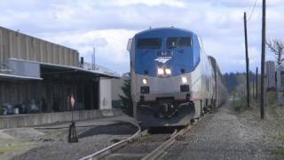 (HQ)Amtrak