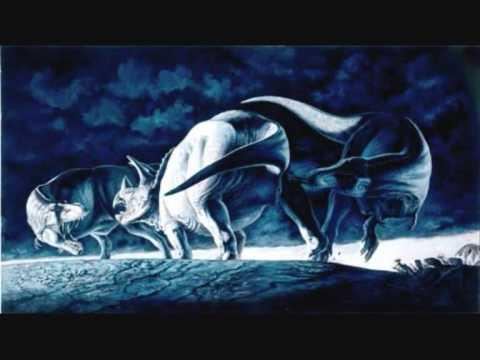 Tyrannosaurus Rex VS Giganotosaurus - War Of The Super Families