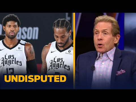 Skip & Shannon react to reports that Clippers will be breaking up their roster   NBA   UNDISPUTED