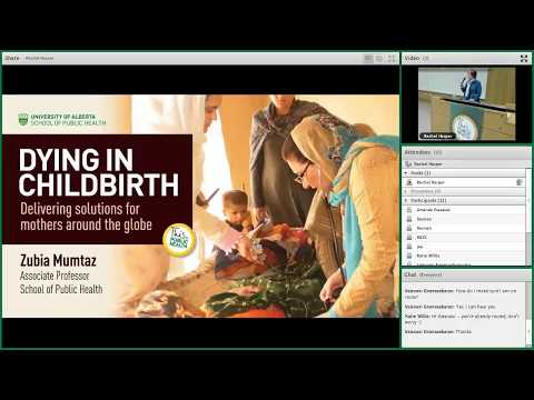 Dying in childbirth | Delivering solutions for mothers around the globe