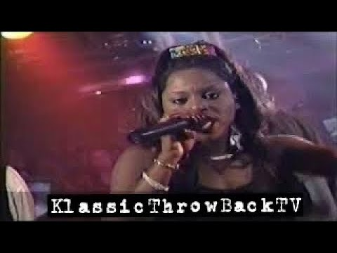 Foxy Brown ft. Dru Hill -