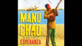 Manu Chao - Bongo Bong, Je Ne T