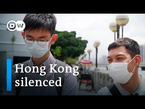 Hong Kong: Free press in peril | DW Documentary
