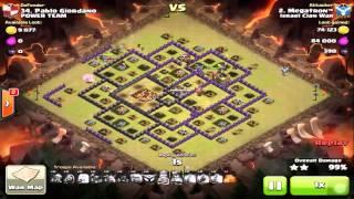 IsraelClanWar - Megatron™ (Attack #7 2015@)