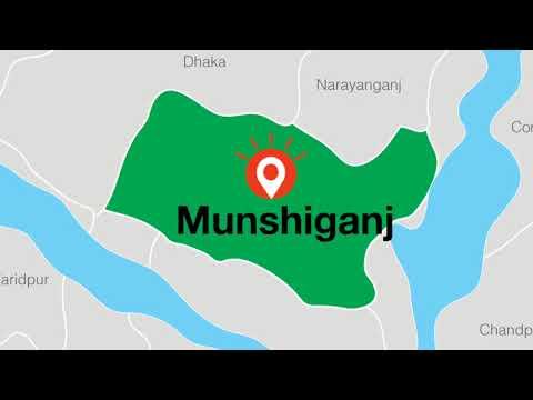 International law Bangladeshi many people which this video DHAKA MUNSHIGAN MALIRPATHOR
