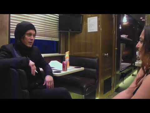 Ville Valo awkward  moments