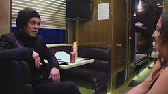 Ville Valo awkward interview moments