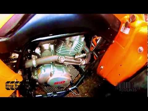 Sputtering / Dirty Carburetor Fix - Easy Way