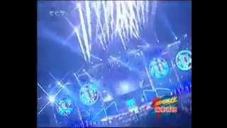 青田《CCTV艺宛风情线》