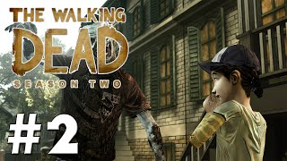 "The Walking Dead: Season 2 (EP.2) [#2] ""Popierdolone historie na moście"""