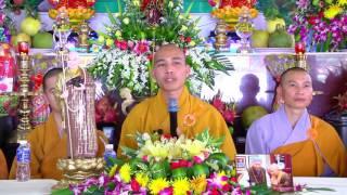 Tổ Chức Đại Lễ Phóng Sanh Tại Chùa Quán Âm Tánh Linh - Bình Thuận