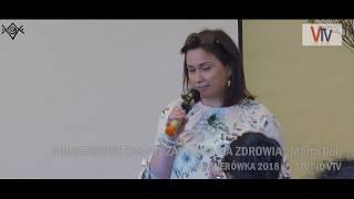 PODSTAWOWE ZASADY ZACHOWANIA ZDROWIA - Marta Dul - 09.11.2018 r.© VTV