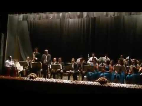 Orchestra Concert: Ethiopian National Theater with Italian Cultural Institute