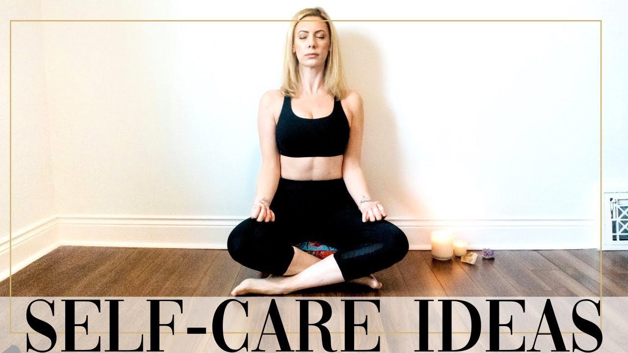 Self Care Ideas for Women