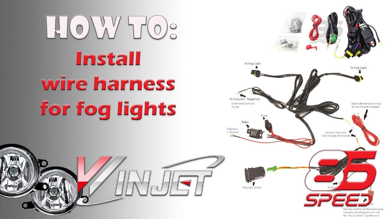 fog lights wiring diagram winjet fog light wiring 101 frs brz 86 youtube  winjet fog light wiring 101 frs brz 86