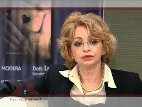 Faccia a Faccia - Enrica Bonaccorti, l'ultima signora del palcoscenico (Alessio Porcu)