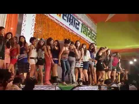 Sonpur mela theatre 2017 hot sexy dance