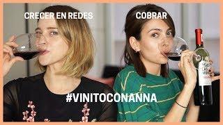 Tips Honestos para empezar a ser Blogger/Youtuber | #VinitoConAnna