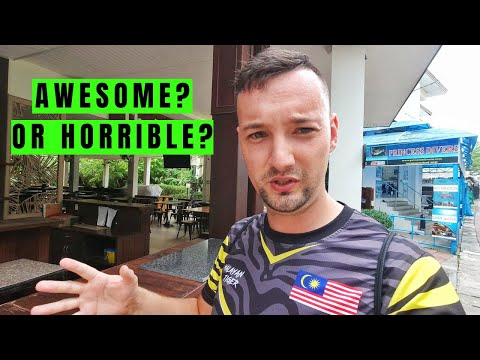 Visiting Koh Phi Phi Now Is Awesome & Horrible