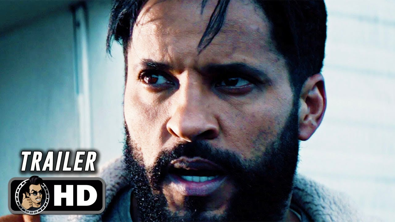 AMERICAN GODS Season 3 Official Trailer (HD) Ricky Whittle
