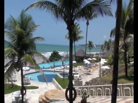 Via Costeira - NATAL (  IMIRÁ PLAZA HOTEL )