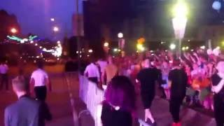 Стас Костюшкин в Липецке(через YouTube Объектив., 2016-07-17T20:37:34.000Z)