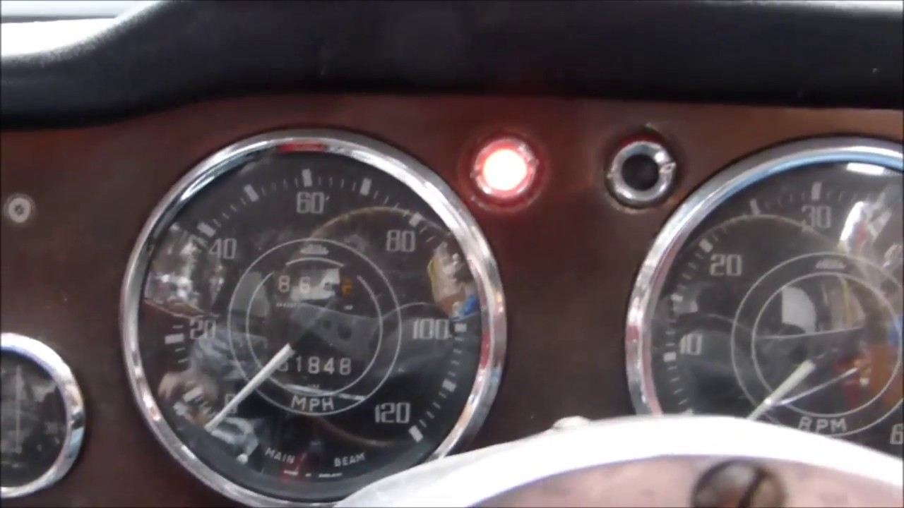 Triumph Tr4 Overdrive Wiring Trusted Diagrams Diagram And Switches Youtube Rh Com Tr6 Spitfire
