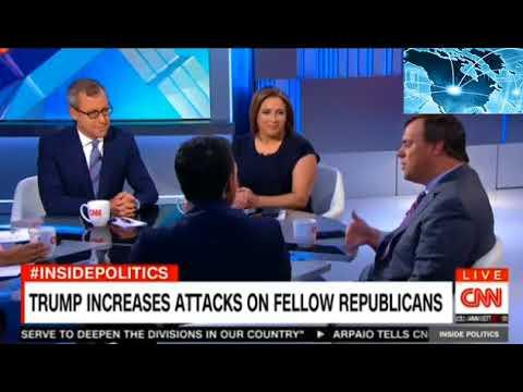 BREAKING NEWS TONIGHT 8/27/17 | LASTEST NEWS TRUMP |  INSIDE POLITICS  DESTROY DONALD TRUMP