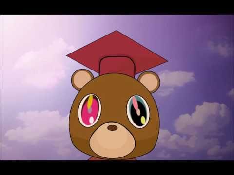 Kanye West  Everything I Am Instrumental