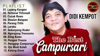 Download Didi Kempot - The Best Campur Sari