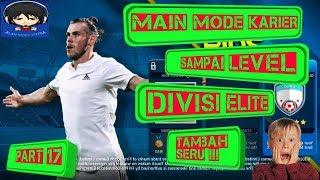 KOCAK !!! DREAM LEAGUE SOCCER 2019 TAMATIN GAME ANDROID TERBARU 2019 #PART17