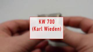 KW 700 lighter
