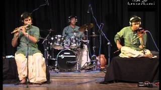 Nagumomu Ganaleni - by Hamsadhwani Fusion Band