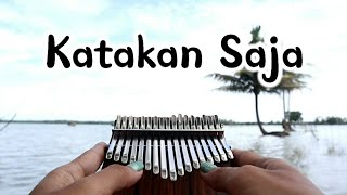 KATAKAN SAJA - Khifnu (Kalimba Cover with Tabs)