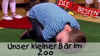 Unser kleiner Bär im Zoo - Singen,...