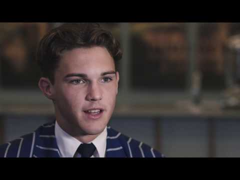 An Introduction to St Joseph's Nudgee College