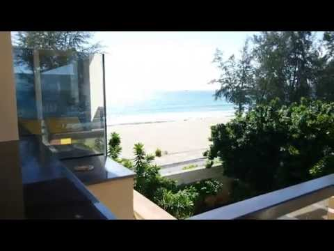 Our Stay in Phuket