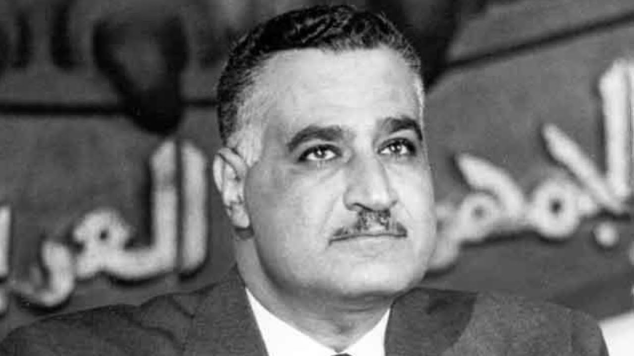 the charismatic leadership of gamal abdel nasser essay Free essay: joshua jayasinghe single party state under- gamal abdel  the  leader of this revolution was colonel gamal abdel nasser and.